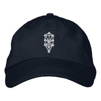 Árbol del gorra de la vida gorras de béisbol bordadas
