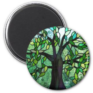 Árbol del imán del encantamiento