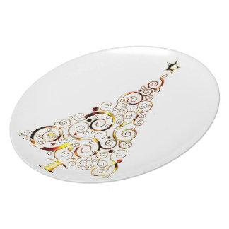 árbol del oro platos de comidas