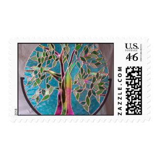 Árbol del sello del encantamiento