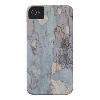 Árbol del sicómoro Case-Mate iPhone 4 cárcasas
