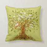 Árbol - extracto 1 almohada