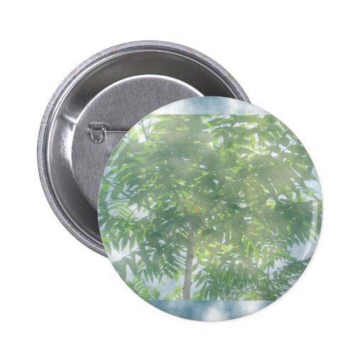 Árbol formado paraguas pin