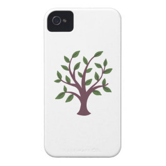 Árbol Case-Mate iPhone 4 Protectores