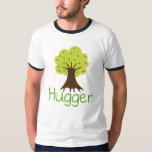 Árbol Hugger Camisas