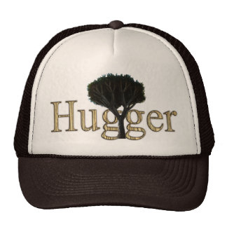Árbol Hugger Gorros