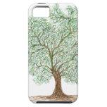 árbol iPhone 5 carcasa
