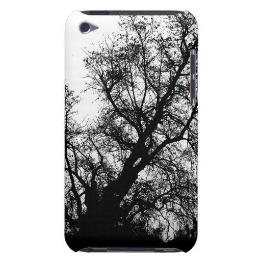 árbol iPod Case-Mate carcasas