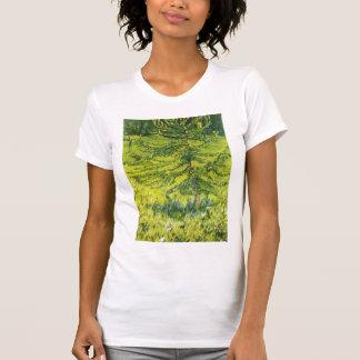 Árbol joven del alerce de Francisco Marc Camisetas