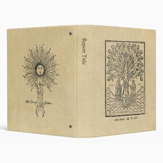 """Árbol medieval de las ciencias carpeta 1"""""""