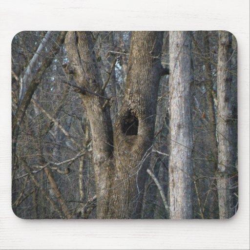 Árbol Mousepads