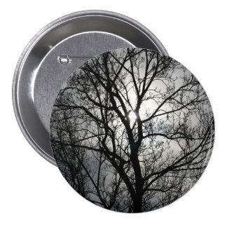 Árbol negro y gris pin