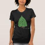 ¡árbol para todos! camiseta