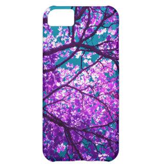 árbol púrpura II