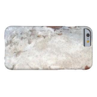 Árbol que consigue sumergido funda de iPhone 6 barely there