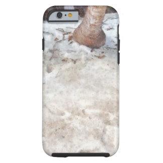 Árbol que consigue sumergido funda de iPhone 6 tough