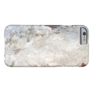 Árbol que consigue sumergido funda para iPhone 6 barely there
