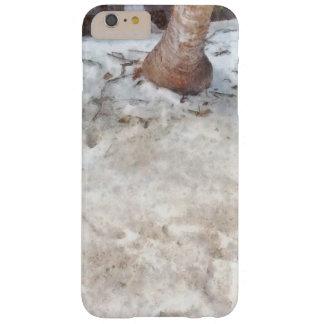 Árbol que consigue sumergido funda para iPhone 6 plus barely there