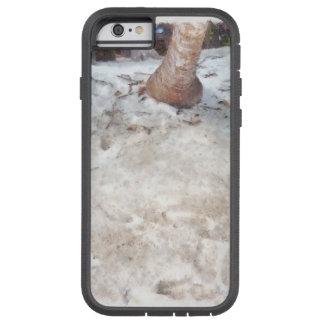 Árbol que consigue sumergido funda para  iPhone 6 tough xtreme