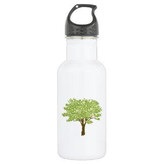 Árbol respetuoso del medio ambiente
