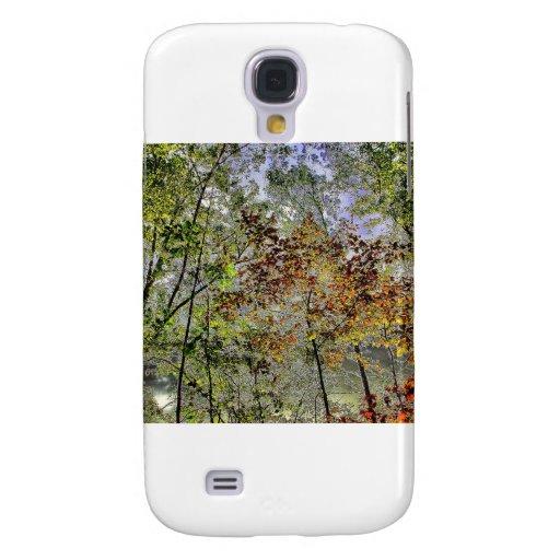 Árbol Top-HDR Carcasa Para Galaxy S4