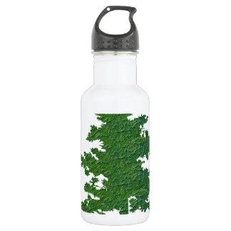 Árbol verde simbólico del ambiente del navinJOSHI
