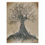 Árbol viejo del susurro (arte)
