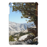 Árbol viejo en el parque nacional de Yosemite