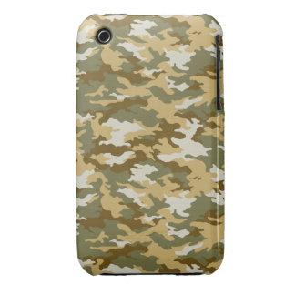 Arbolado Camo iPhone 3 Case-Mate Protector