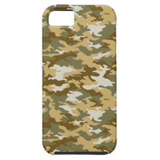 Arbolado Camo iPhone 5 Case-Mate Cobertura