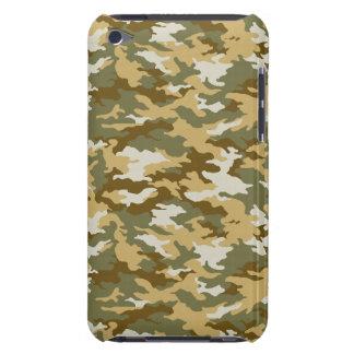 Arbolado Camo iPod Touch Protector