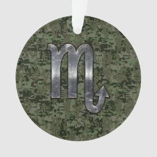 Arbolado de plata Digital Camo de la muestra del