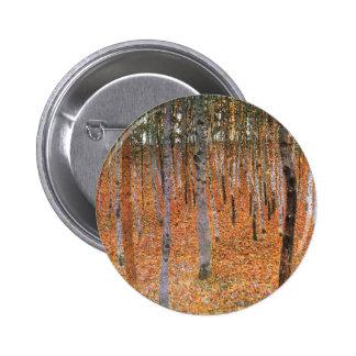 Arboleda de la haya fresca pin redondo de 2 pulgadas