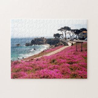 Arboleda-Monterey pacífico Calif Puzzle