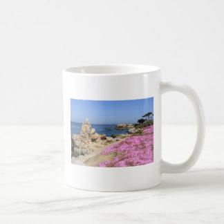 Arboleda pacífica taza de café
