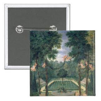 Arboledas de Versalles Pin Cuadrada 5 Cm