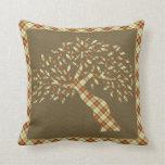 Árboles (2).jpg de la tela escocesa cojines