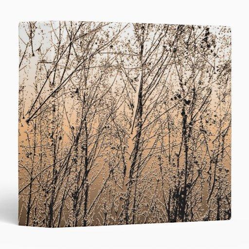 "árboles carpeta 1 1/2"""