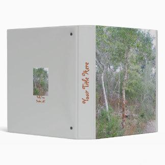 """Árboles de acebo del sendero de Outer Banks Carpeta 1"""""""