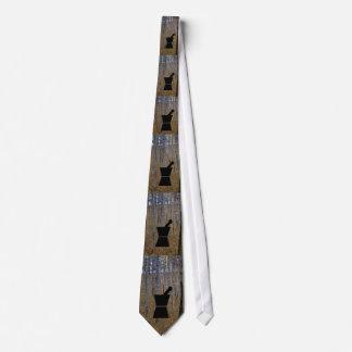 Árboles de haya de Gustavo Klimt del lazo del farm Corbata Personalizada