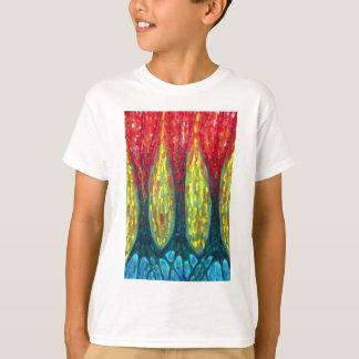Árboles de la isla tres camisas