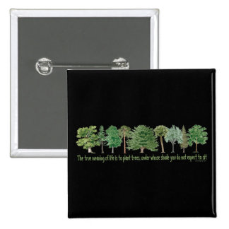 Árboles de la planta pin