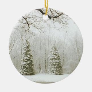 Árboles de navidad adornos de navidad
