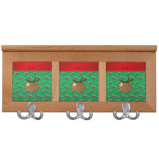 Árboles de navidad conocidos de los arcos de los