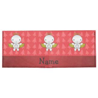 Árboles de navidad conocidos personalizados del billeteras tyvek®