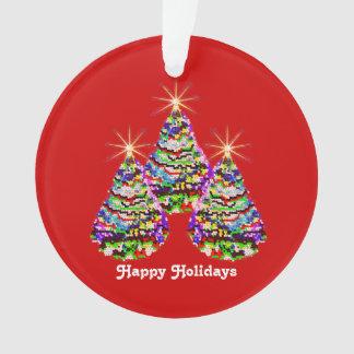 Árboles de navidad eléctricos