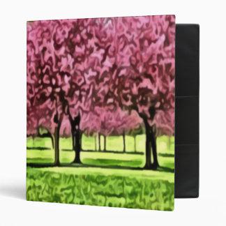 """Árboles de Sakura Carpeta 1"""""""