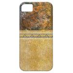 Árboles del noroeste iPhone 5 Case-Mate carcasa