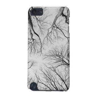 Árboles deshojados en la madera de Thiepval Funda Para iPod Touch 5G