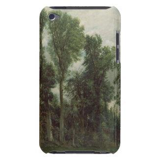 Árboles en Hampstead Case-Mate iPod Touch Carcasas
